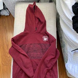 The Neff Company Dark Red Boys Sweatshirt!